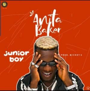 Junior Boy - Anita Baker (Prod. By Mickey Gee)